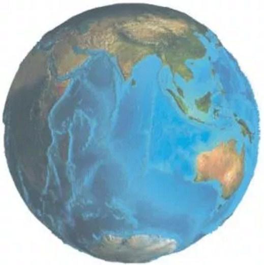 Tenaga Pembentuk Muka Bumi
