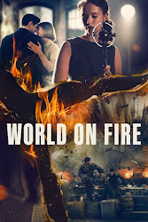 Serie El mundo en llamas (World On Fire) 1X02