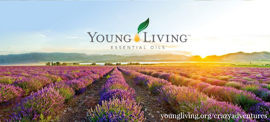 BACK TO BASIC. NATURAL REMEDIES WITH YOUNG LIVING