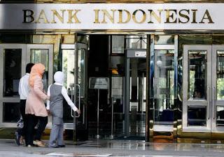 PENGERTIAN PERAN DAN FUNGSI BANK SENTRAL DAN BANK UMUM