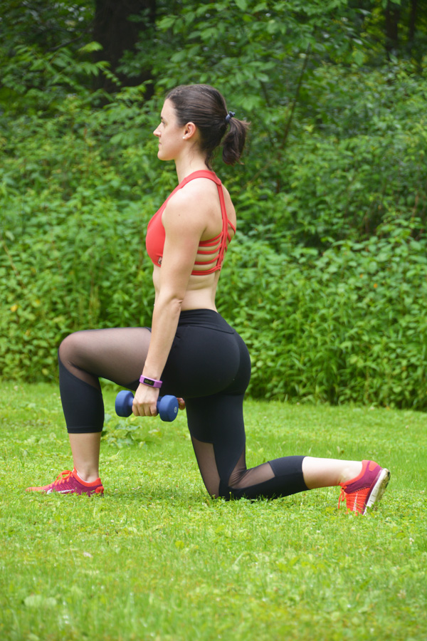 Up Vibe, workout wear, Up Vibe capris, mesh leggings, mesh capris, 4 Workout Excuses and How To Fight Them, monday motivation, Up Vibe sports bra, strappy sports bra, outdoor workouts