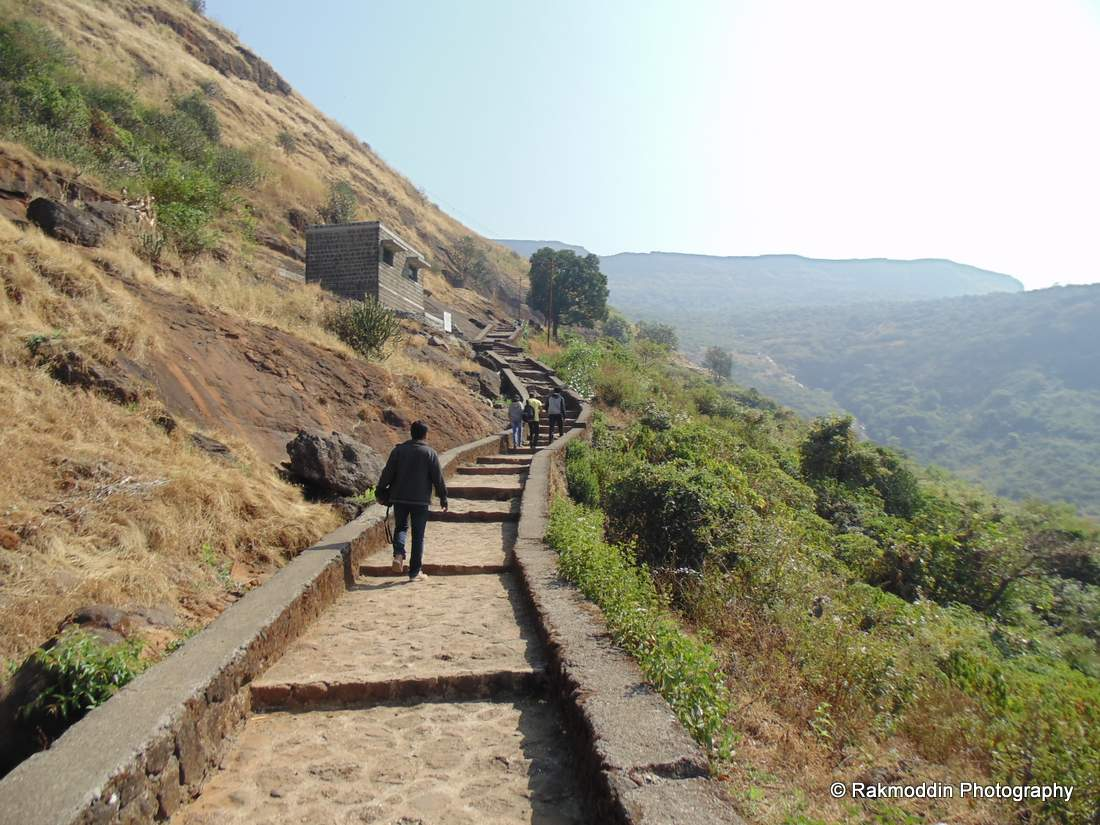 Bhaja Caves of Malavali village near Lonavala