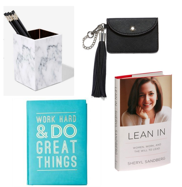 Holiday Gift Guide For The Girlboss Friend In Your Life