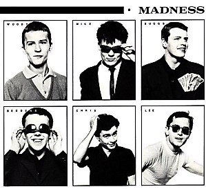 Un sencillo de Madness, My Girl, también del One Step Beyond