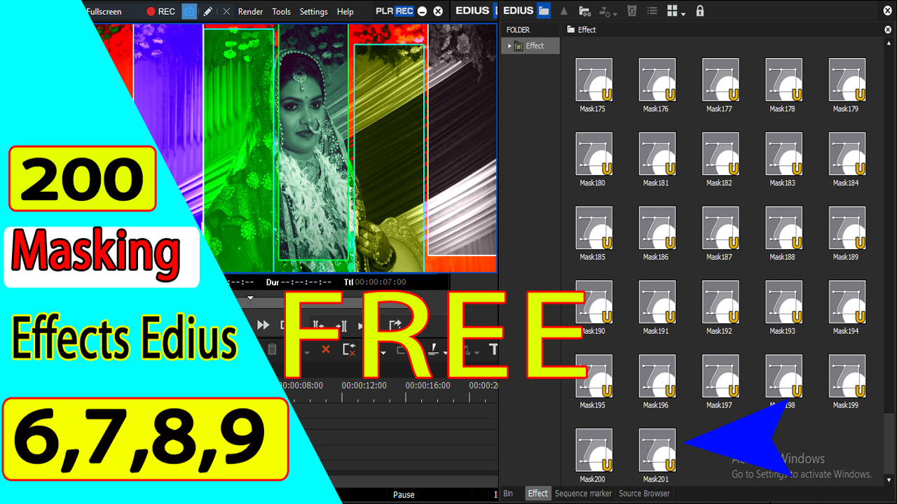 edius fx 9 free download
