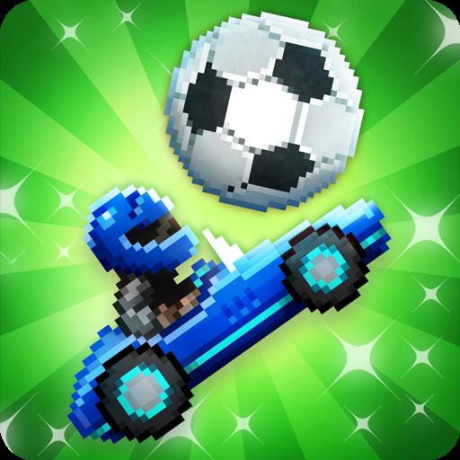 تحميل لعبة Drive Ahead! Sports v2.11.0 مهكرة للاندرويد وكاملة أموال لا تنتهي أخر اصدار