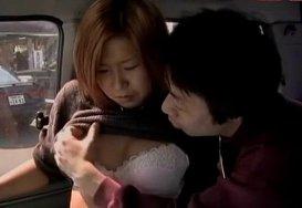 คลิปคนมีsexกันในรถบนถนนตอนกลางวันแสกๆของจริง