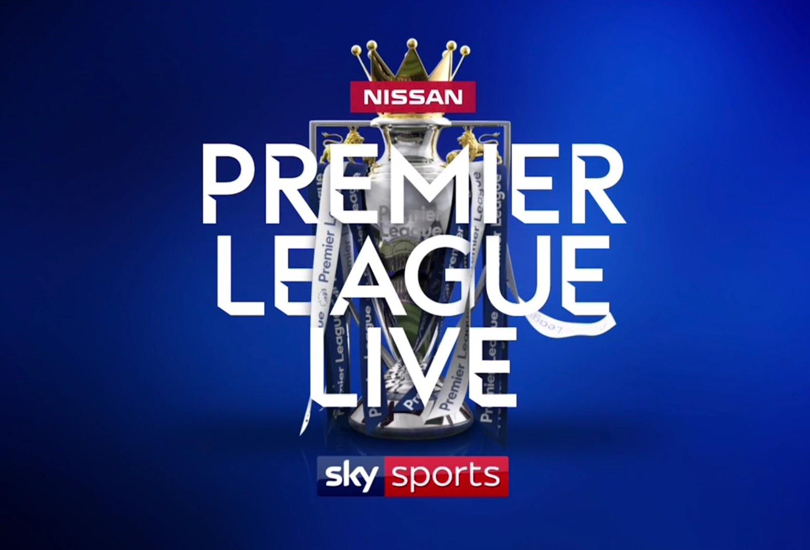 December Sky and BT Premier League LIVE games confirmed