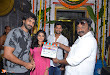 Nani Dvv Danayya Movie Opening Stills