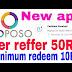 Roposo app se free Paytm cash kaise kamaye Jane Hindi me