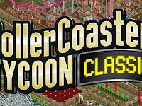 Download Game Rollercoaster Tycoon Clasic Apk Mod