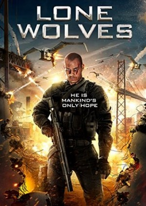 Lone Wolves 2016 English 300mb Movie DVDScr Download 700MB