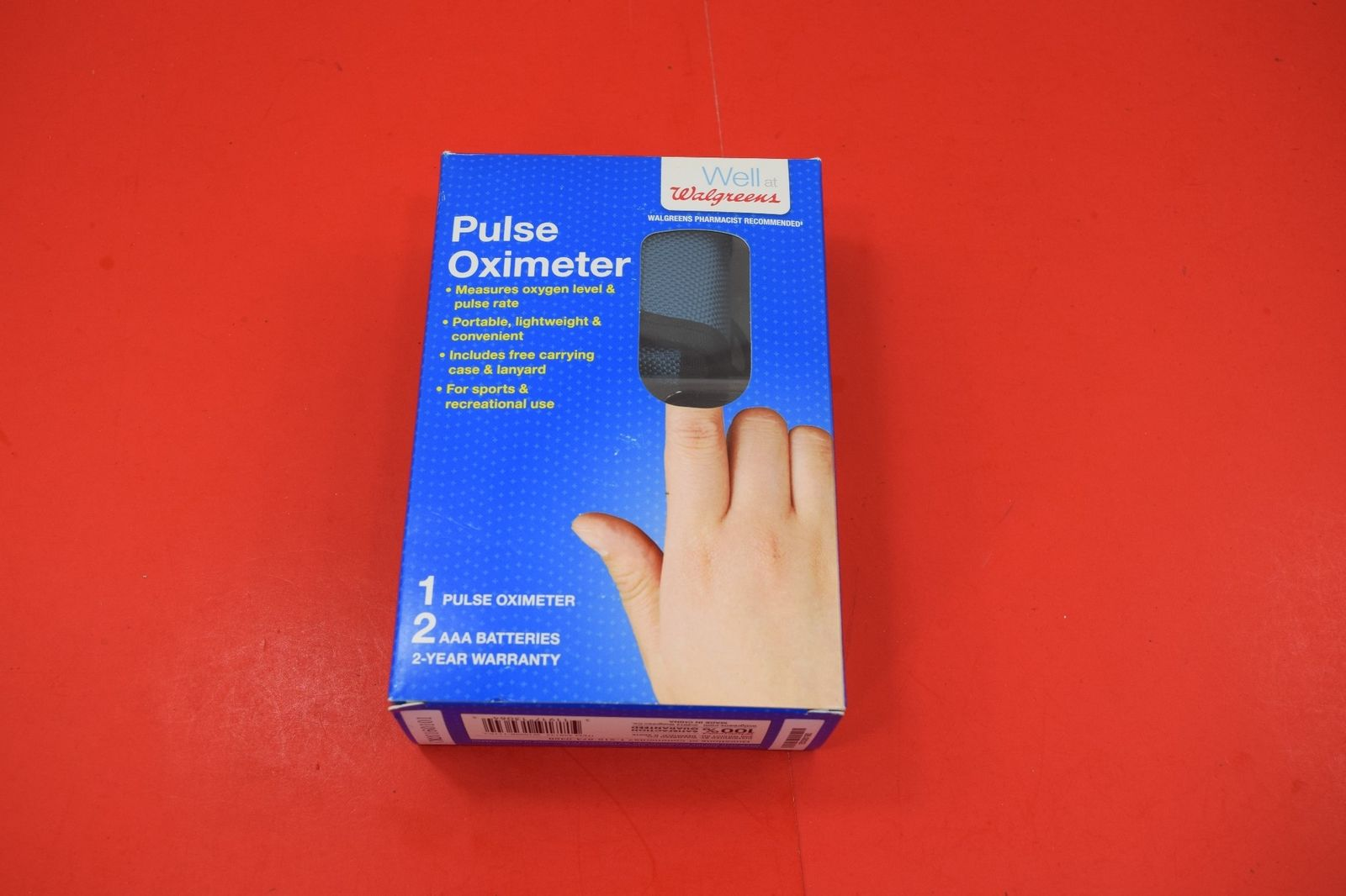 How To :): pulse oximeter walgreens