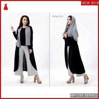 HPY285H85 Helena Hijab Anak Set Murah BMGShop