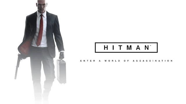 Hitman se sumerge en la Navidad con su próximo contenido gratuito