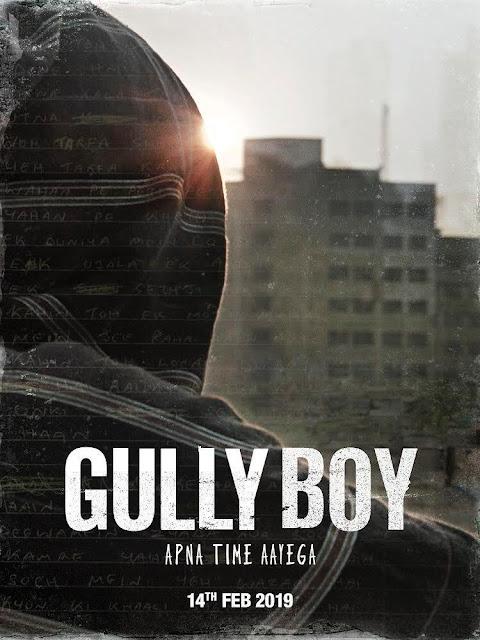 Gully Boy - First Look
