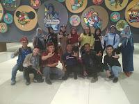 Enam Anak PKH dan Dua Anak KPM Ikuti Gebyar Prestasi Keluarga Sejahtera Indonesia