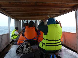 Tips Wisata Ke Pulau Tidung