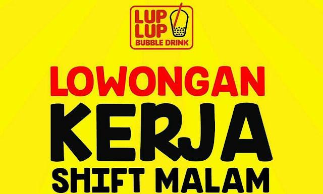 Lowongan Kerja Sumbar LUP LUP JURAGAN Padang