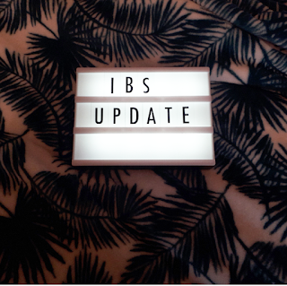 dealing with ibs, coping with ibs, writer with ibs, blogger with ibs, ibs blog, symptoms of ibs,