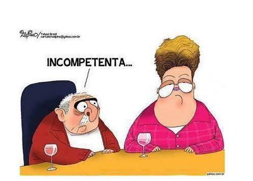 O Brasil vai ficar mais chato sem Copa, sem Olimpíada e sem Tia Dilma Sapiens