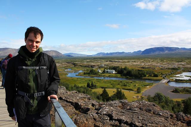 El Alþingi de Þingvellir