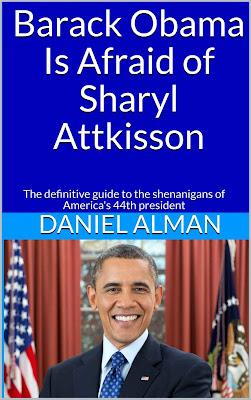 https://www.amazon.com/Barack-Obama-Afraid-Sharyl-Attkisson/dp/1730800769/ref=sr_1_fkmr0_1?ie=UTF8&qid=1541611526&sr=8-1-fkmr0&keywords=barack+obama+is+afraid+of+cheryl+atkinson