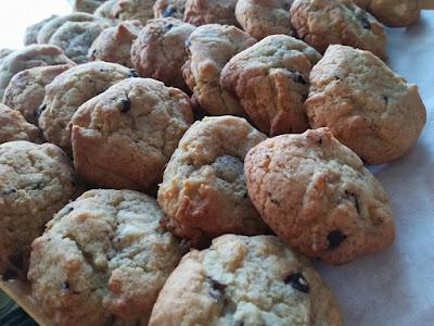 Chocolate chip cookies – przepis prosto z Ameryki! +kilka trików