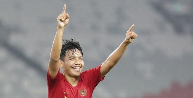 Ini 3 Pemain Timnas U-19 Indonesia yang Diwaspadai Jepang