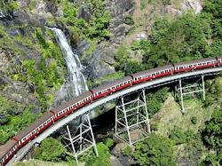 Inilah 10 Jalur Kereta yang Extreme