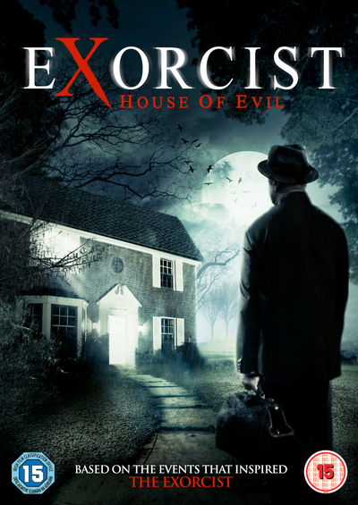 Sometimes I forget to check my enthusiasm at the door when selecting movies. As a huge fan of the Exorcist I love reading and watching anything about the ... & The Ringmasteru0027s Realm: Exorcist: House of Evil (2016)