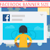 Facebook Banner Size