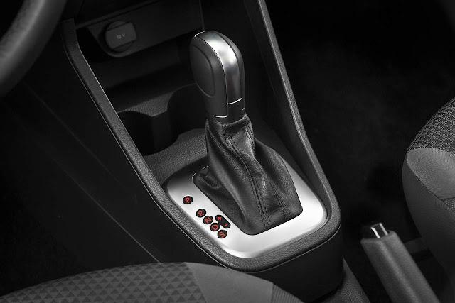 VW Gol e Voyage 2019 Automático