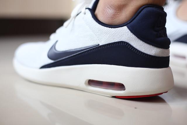 Nike Air Max Modern Flyknit 復古編織氣墊慢跑鞋