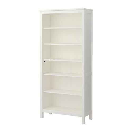 making a mark reviews hemnes bookcase x 4 for the art library 1. Black Bedroom Furniture Sets. Home Design Ideas