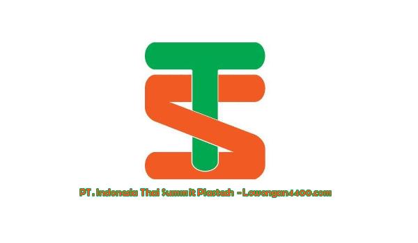 Lowongan Kerja PT. Indonesia Thai Summit Plastech KIIC Karawang