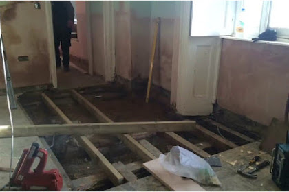 The Important Things to Know before Replacing Floor Joists
