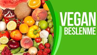 vegan beslenme faydaları - KahveKafeNet