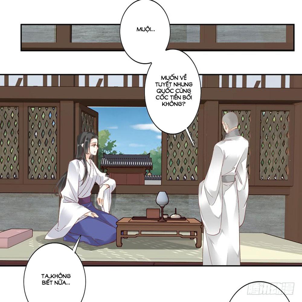 Thiền Tâm Vấn Đạo chap 50 - Trang 55