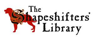 The Shapeshifters' Library series