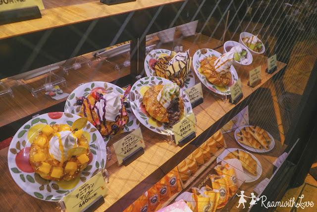 cafe, kyushu, review, Japan, คิวชู, ญี่ปุ่น, เที่ยว, ที่เดท, นางาซากิ, ฮันนีมูน, สวีท, nagasaki, รีวิว,tsukimachi, สวนโกลฟเวอร์, hamanomashi,megane, สะพานแว่นตา