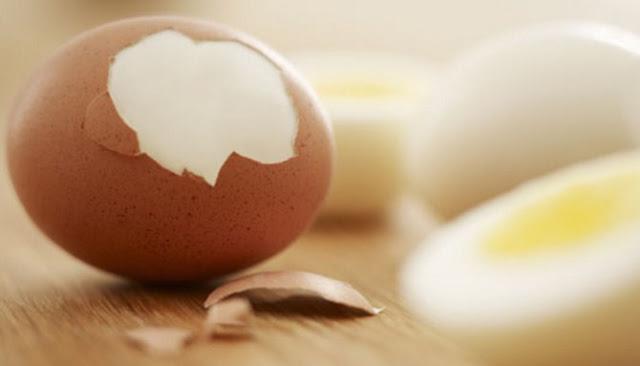 Inilah Enam Cara Paling Baik Untuk Mengolah Telur