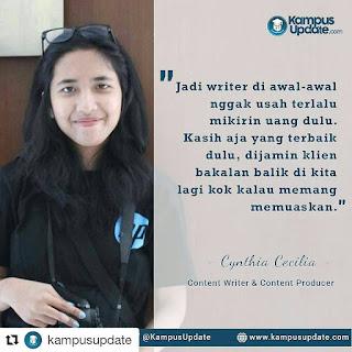 Cynthia Cecilia