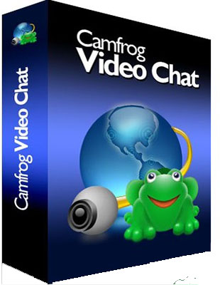 CamFrog Video Chat 6.18.619 poster box cover
