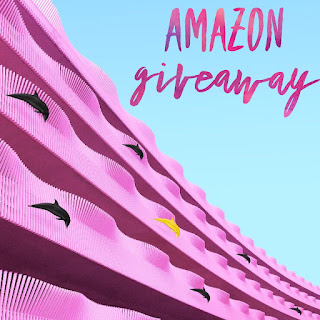 Enter the April Amazon Giveaway. Ends 5/23 Open WW