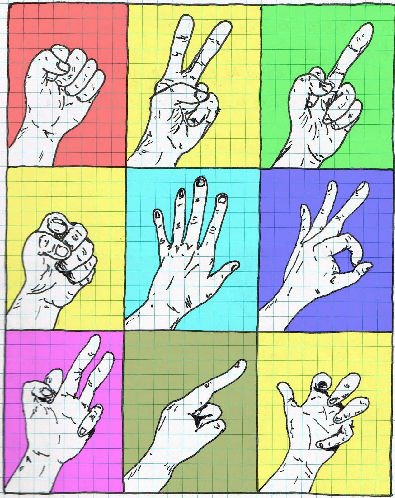 Pop69 Un Blog De Karim López Pop 365 6 Manos