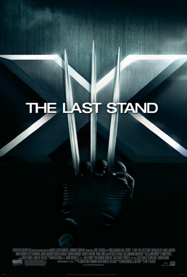 Dị Nhân 3: Phán Xét Cuối Cùng - X-Men: The Last Stand (2006)