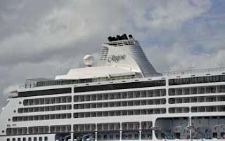 Cruise Diva: Regent Seven Seas Cruises Announces 2016-17 Winter