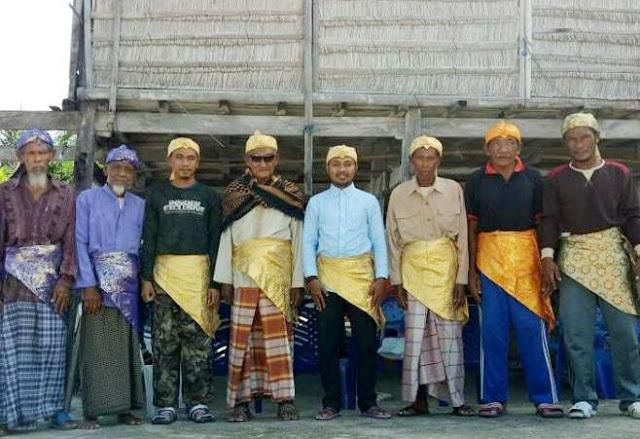Festival Bajau Dibuka Dengan Seminar, Peran Masyarakat Bajo Dalam Pembangunan