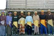 Festival Bajau Dibuka Dengan Seminar Peran Masyarakat Bajo Dalam Pembangunan